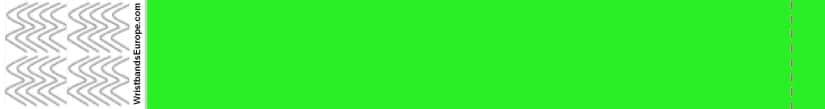 Plain Neon Green