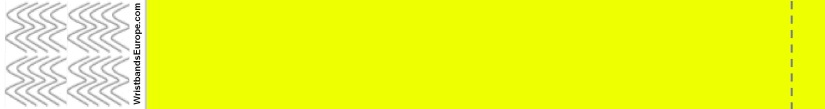 Plain Neon Yellow